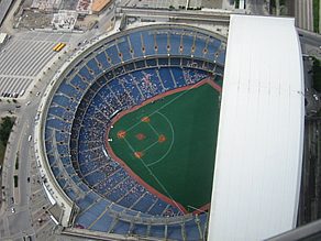 Rogers Centre Skydome