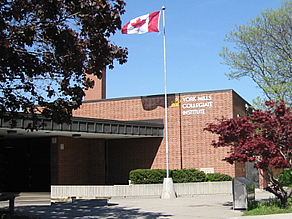TDSB York Mills Collegiate Institute